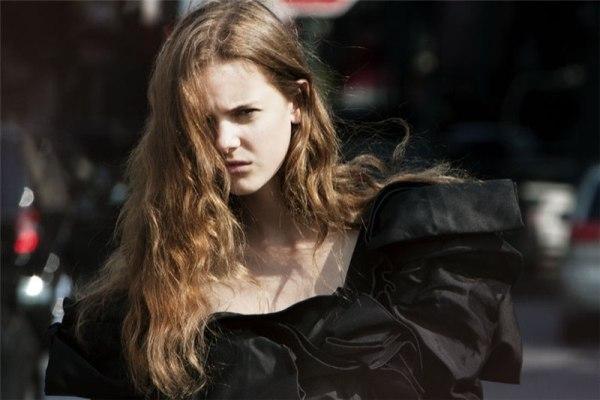 Morning Beauty | Imogen Morris Clarke by Jason Nocito