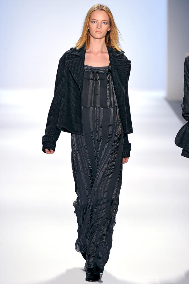 Richard Chai Love Fall 2011 | New York Fashion Week
