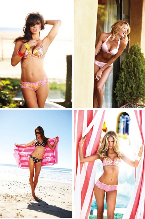 Victoria's Secret Bombshell Summer Collection