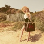Alex Sanders by Richard Bernardin for <i>Grazia</i> June 2011