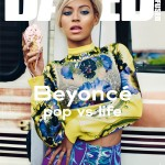 <em>Dazed &#038; Confused</em> July 2011 Cover | Beyonce by Sharif Hamza