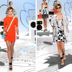 Diane von Furstenberg Resort 2012 Collection
