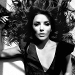 Eva Longoria by Greg Lotus for <em>Haute Living</em> July 2011