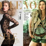 Gisele Bundchen Covers <em>Vogue Brazil's</em> July 2011 Issue