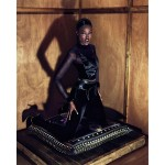 Givenchy Fall 2011 Campaign Preview | Naomi Campbell by Mert & Marcus