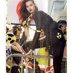 Jac Jagaciak by Zuza Krajewska &amp; Bartek Wieczorek for <em>Fashion Poland</em>
