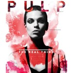 <em>Pulp</em> #3 Cover | Kat Hessen by Michael Donovan
