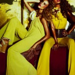 Barbara &#038; Tsanna by Andrew Yee for <em>How to Spend It</em>