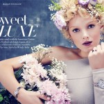 Nadya by Gan for <em>Harper's Bazaar Singapore</em> August 2011