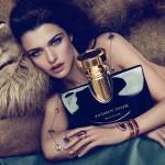 Rachel Weisz for Bulgari Jasmin Noir Campaign by Mert & Marcus
