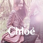 Chloe Fall 2011 Campaign Preview | Zuzanna Bijoch & Sigrid Agren by David Sims