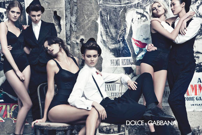 dolcecampaign