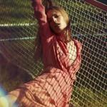 Kisiel by Mateusz Stankiewicz for <i>Elle Poland</i>