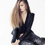 Gertrud Hegelund by Honer Akrawi for <em>Eurowoman</em>