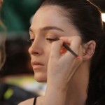 Givenchy Fall 2011 Campaign – Behind the Scenes