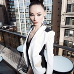 Miao Bin Si by Paul de Luna for <em>Style SCMP</em>
