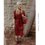 Marc by Marc Jacobs Fall 2011 Campaign Preview | Elle Fanning by Juergen Teller