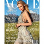 <em>Vogue Latin America</em> August 2011 Cover | Tiiu Kuik by Michael Filonow