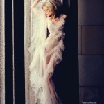 Yulia Terentieva by David Bellemere for <em>Elle Russia</em> August 2011