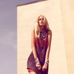 Christine Loekkeboe by Rickard Sund for <em>Styleby</em> #3 Summer 2011