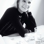 Gwyneth Paltrow by Carter Smith for <em>Elle US</em> September 2011