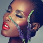 Fatima Siad for <em>Arise</em> #13 by Itaysha Jordan