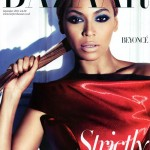 <em>Harper's Bazaar UK</em> September 2011 Cover | Beyoncé by Alexi Lubomirski