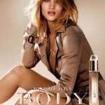 Rosie Huntington-Whiteley for Burberry Body Fragrance by Mario Testino