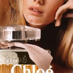 Chloe Fragrance Campaign | Camille Rowe & Imogen Poots by Inez & Vinoodh
