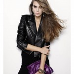 Clara Alonso by Ruben Vega for <i>Telva Magazine</i> September 2011