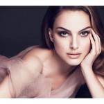 """Natalie Portman for Dior """"Diorskin Forever"""""""