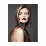 Edita Vilkeviciute by Kai Z. Feng for <em>Numéro China</em> August 2011