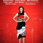 <em>Purple Fashion</em> F/W 2011 Cover | Lindsey Wixson by Terry Richardson