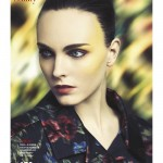 Myf Shepherd by Yossi Michaeli for <em>Vogue Taiwan</em>