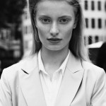 Fresh Face | Stephanie Hall by Amie Milne