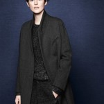 Stella Tennant for Zara Fall 2011 Campaign
