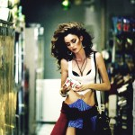 Nicole Trunfio by Aram Bedrossian for <i>LoveCat</i> #2
