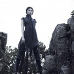 InAisce Spring 2012 Campaign | Chen Shuo by Xi Sinsong
