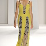 Carolina Herrera Spring 2012 | New York Fashion Week