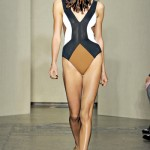 Donna Karan Spring 2012 | New York Fashion Week