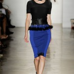 Ohne Titel Spring 2012 | New York Fashion Week