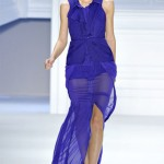 Vera Wang Spring 2012 | New York Fashion Week