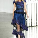 Rodarte Spring 2012 | New York Fashion Week