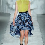 Jason Wu Spring 2012 | New York Fashion Week