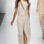 J. Mendel Spring 2012 | New York Fashion Week