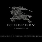 Film | Burberry Prorsum S/S12 Craftsmanship