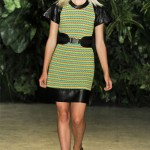 Altuzarra Spring 2012 | New York Fashion Week