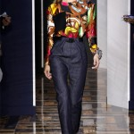 Balenciaga Spring 2012 | Paris Fashion Week