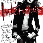 Florence Welch Covers <em>Interview</em> October 2011