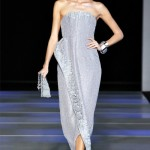 Giorgio Armani Spring 2012 | Milan Fashion Week